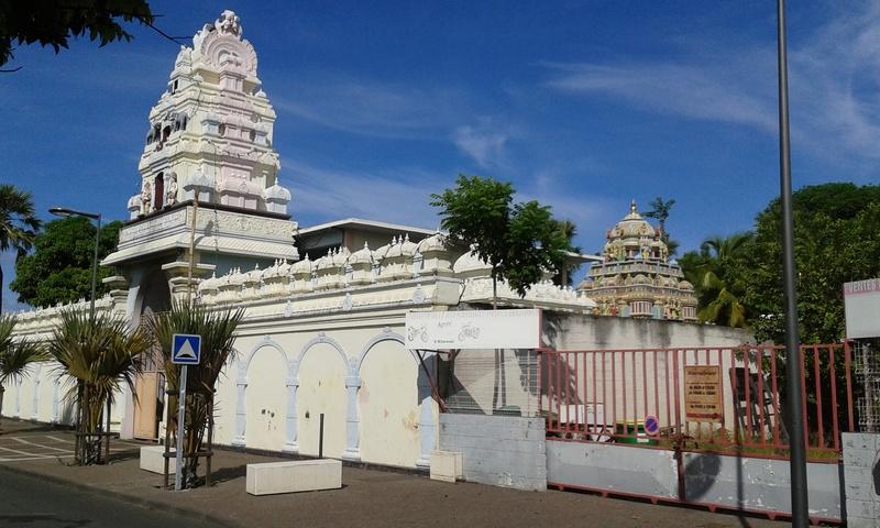 temples hindous dans le monde 20160211