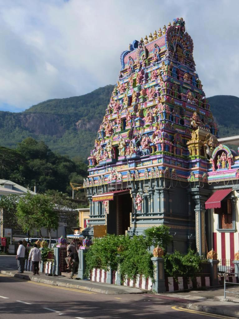 temples hindous dans le monde Hindu_10