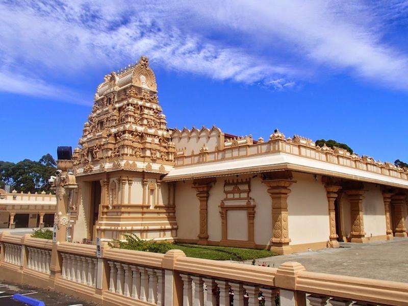temples hindous dans le monde P3052110