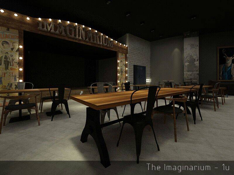 imaginarium@1 Utama : where your imagination comes to life Img210