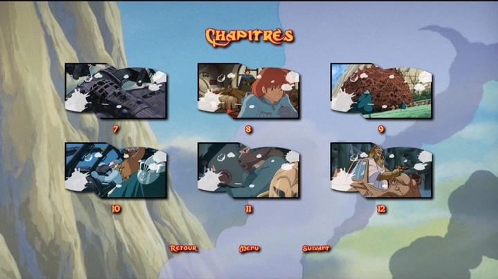Projet des éditions de fans (DVD, HD, Bluray) : Les anciens doublages restaurés en qualité optimale ! - Page 2 Nausic13