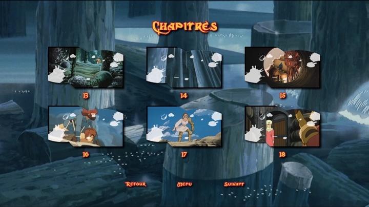 Projet des éditions de fans (DVD, HD, Bluray) : Les anciens doublages restaurés en qualité optimale ! - Page 2 Nausic14