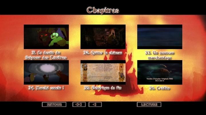 Projet des éditions de fans (Bluray, DVD, HD) : Les anciens doublages restaurés en qualité optimale ! Taram810