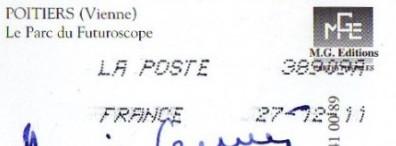 Code ROC - détermination 38909a10