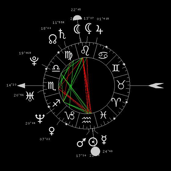 lune opposé soleil 21661010