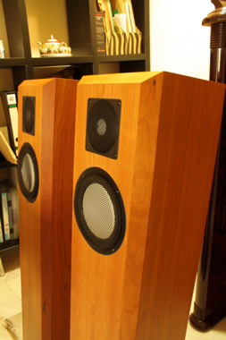 Marten Design Mingus 3 speakers (Used) Img_0218