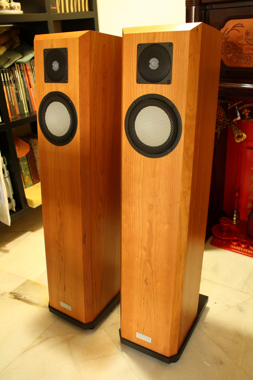Marten Design Mingus 3 speakers (Used) Img_0219