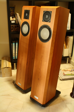 Marten Design Mingus 3 speakers (Used) Img_0221