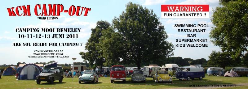 KCM visits Kieft & Klok's Springbreak Hamburger Fest Campou10