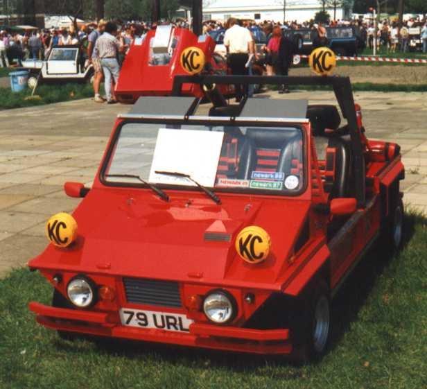Mk1 for sale on Ebay P310