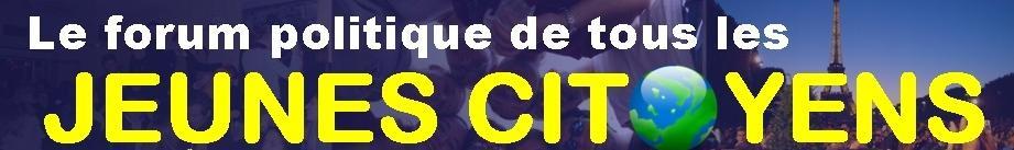 Forum Politique des Jeunes Citoyens
