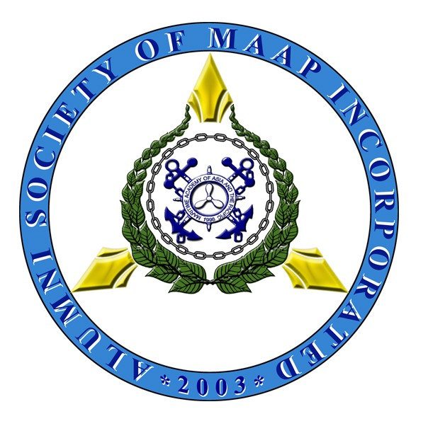 My ASMAAPI logo! Alumni10