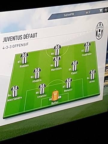 Manchester City 0 - 2 Juventus [Simulateur:André] Compo_13