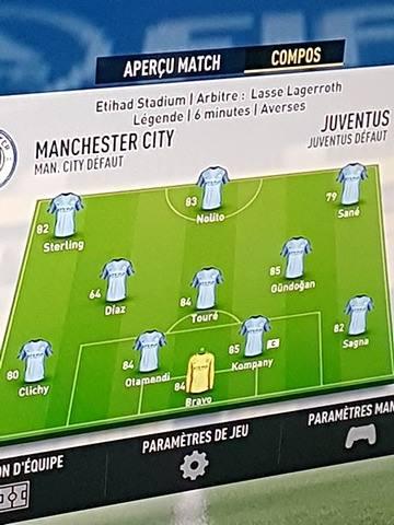 Manchester City 0 - 2 Juventus [Simulateur:André] Compo_14