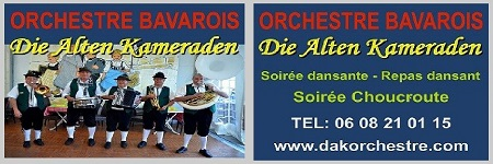 ORCHESTRES (5) Orch111