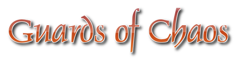 Guards of Chaos - Forum Guilde Darluok