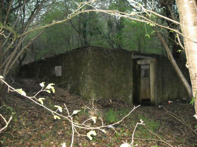 Vestiges camp allemand à prospecter à Plouay  41029210