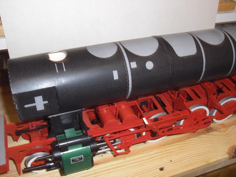 Fertig - Lokomotive HCP 1-6-2 Bulgar Modelik 1:25 von Lothar - Seite 3 12311
