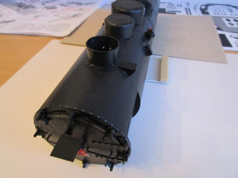 Fertig - Lokomotive HCP 1-6-2 Bulgar Modelik 1:25 von Lothar - Seite 3 14810