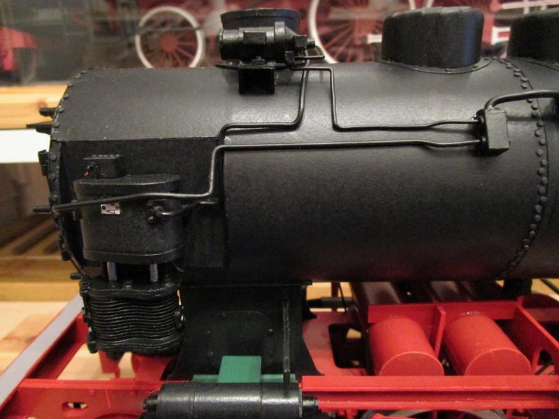 Fertig - Lokomotive HCP 1-6-2 Bulgar Modelik 1:25 von Lothar - Seite 3 17010