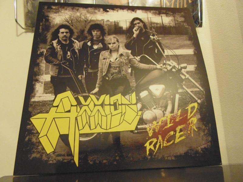 Vous avez des vinyles de couleurs collectors? Axxion12