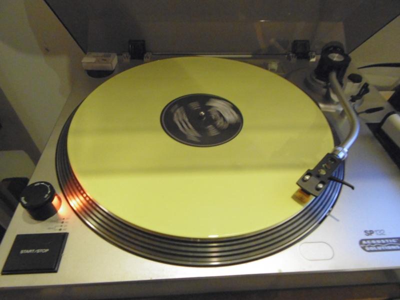 Vous avez des vinyles de couleurs collectors? Axxion13