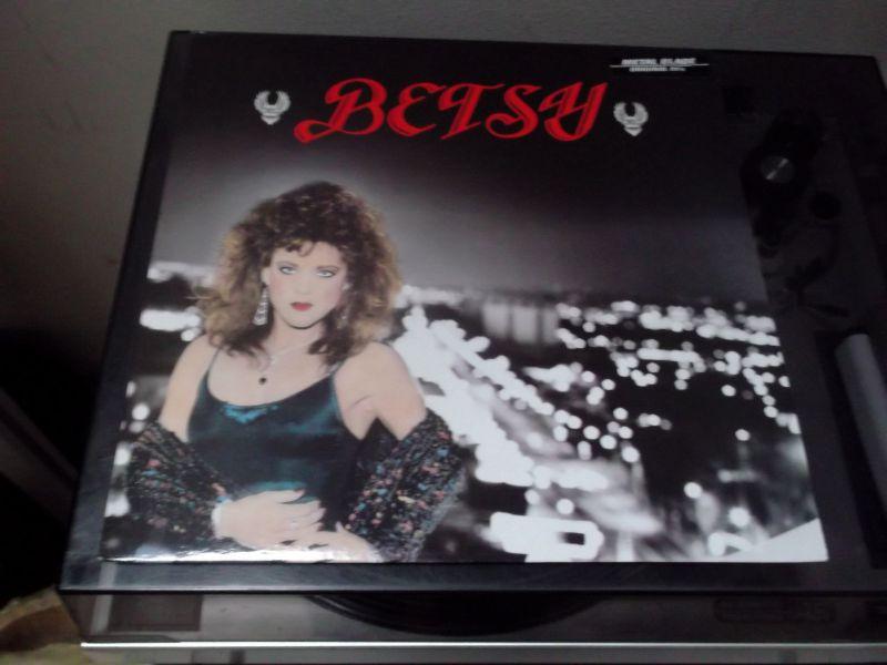 """Betsy """" betsy"""" 1988 Betsy10"""