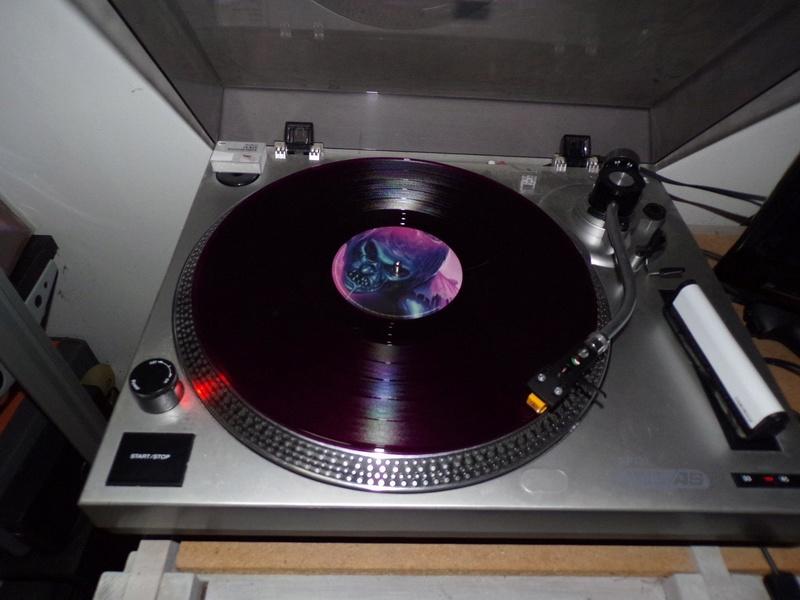 Vous avez des vinyles de couleurs collectors? Diemon13