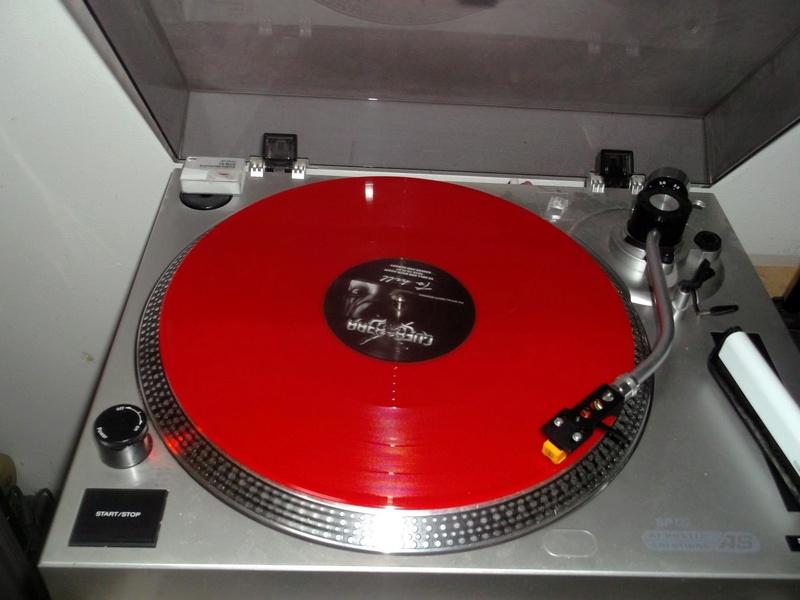 Vous avez des vinyles de couleurs collectors? Guerre14