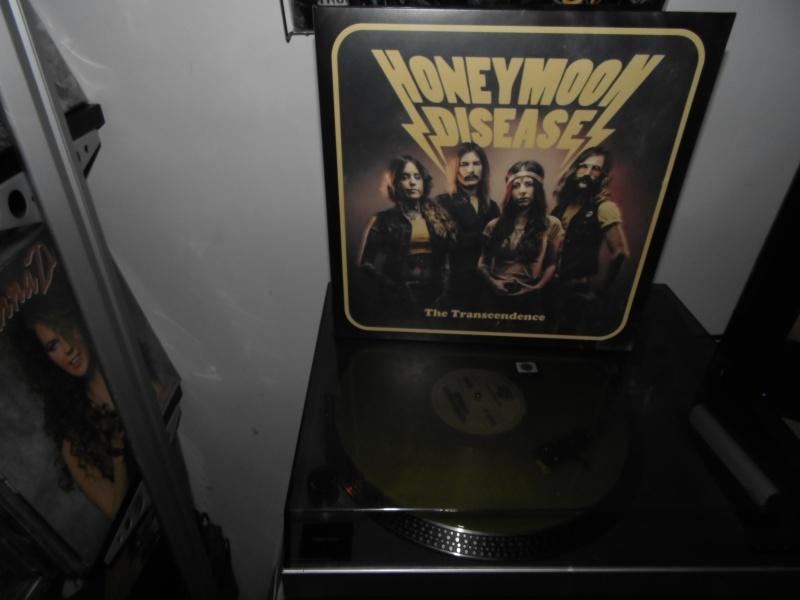 Vous avez des vinyles de couleurs collectors? Honeym16