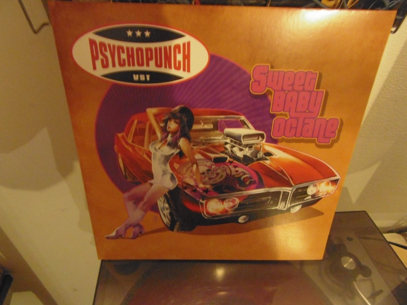 Vous avez des vinyles de couleurs collectors? Psycho10