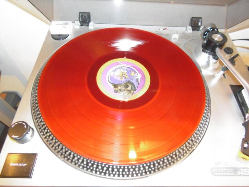 Vous avez des vinyles de couleurs collectors? Psycho12