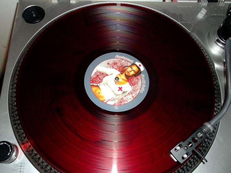 Vous avez des vinyles de couleurs collectors? Psycho13