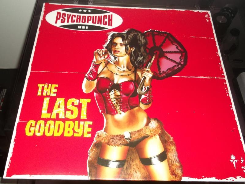 """Pochettes d'albums de métal """"Sexy"""" ! Psycho15"""