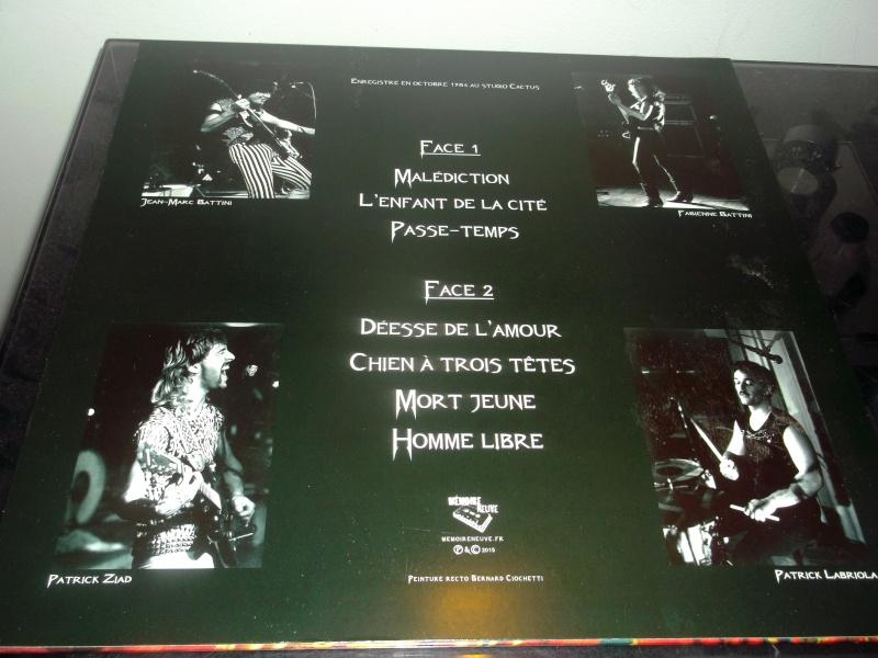 VENIN Démo 1985 chez No Remorse Records ... Venin_11