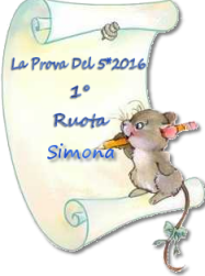 **Classifica**7 Maggio 2015 1_ruot11