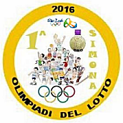 **Classific*13 Giugno 2015 Simona10