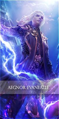 Aegnor Evanealle