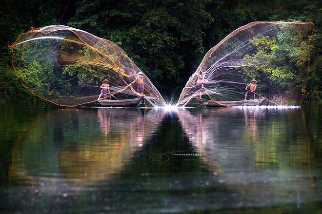 Hình ảnh Việt Nam huyền bí và thân thuộc 1-144710