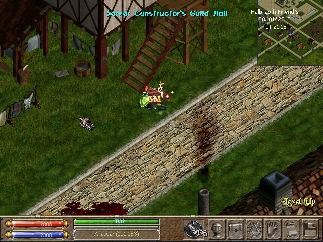 Guild House System Helsho14