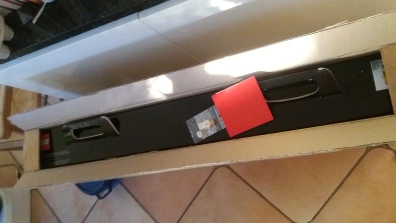 [Blog] La boîte au lettre de Peterbionicle (elle a pris cher...) 20161214