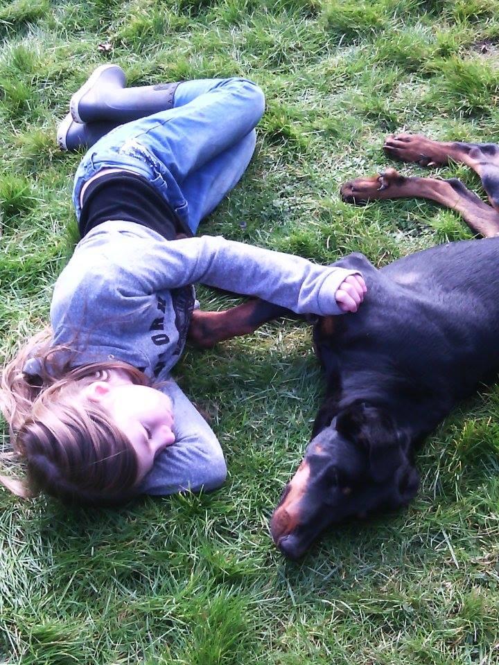 Des enfants et des chiens... - Page 2 11043010