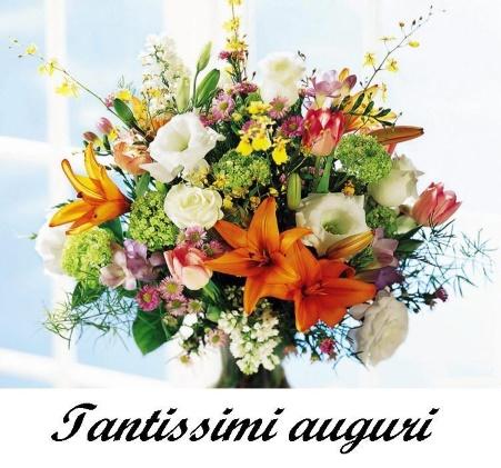 Buon Compleanno Renata!! Auguri11