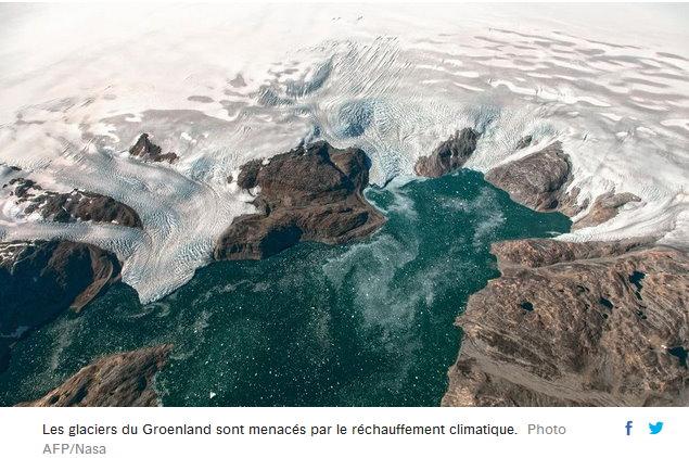 Au Groenland, une base secrète américaine mise au jour par la fonte des glaces?  Base_m10