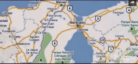 L'orage de Catatumbo, un phénomène météorologique inexpliqué  Catato10