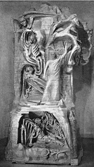 VIEILLIR, une illusion extérieure - Rudolf Steiner. Groupe10