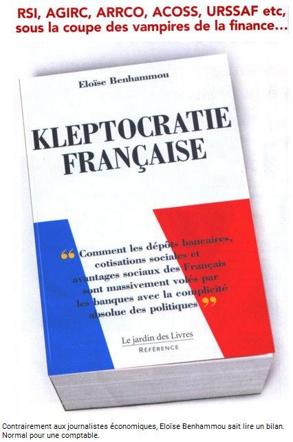 La kleptocratie française  Klepto10