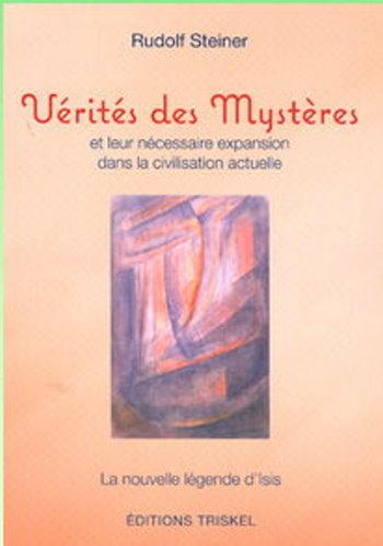 VIEILLIR, une illusion extérieure - Rudolf Steiner. Verite10