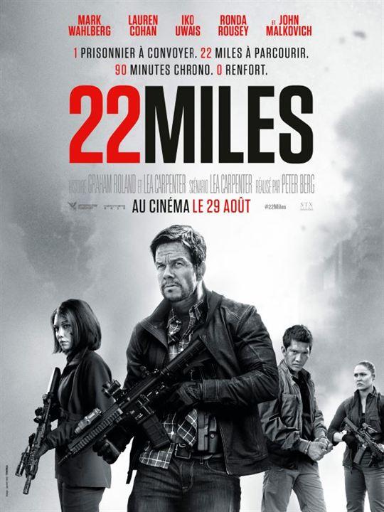 22 MILES 22_mil10