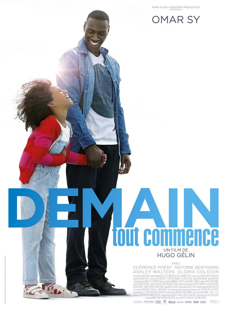 DEMAIN TOUT COMMENCE Demain10